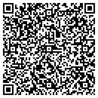 QR-код с контактной информацией организации АКАЦИЯ, ЗАО