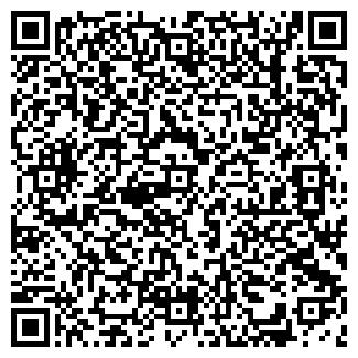 QR-код с контактной информацией организации МЕГАВИС, ООО