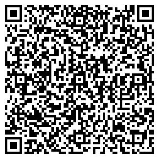 QR-код с контактной информацией организации КОПИР