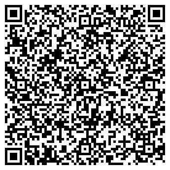 QR-код с контактной информацией организации ОДЕССКИЙ ОБЛАСТНОЙ СОВЕТ