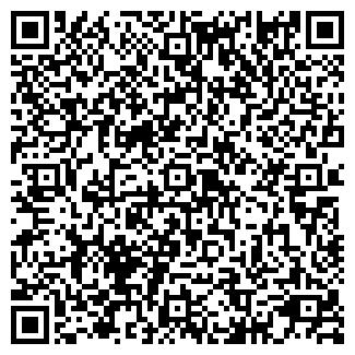 QR-код с контактной информацией организации СТРОМПРОЕКТ, ГП