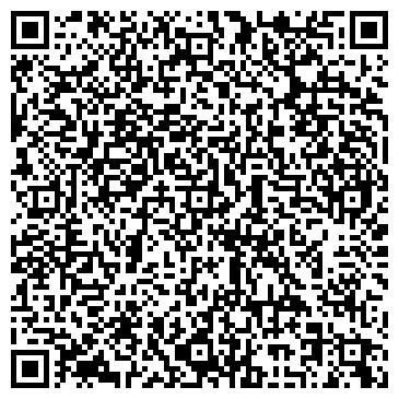 QR-код с контактной информацией организации МРИЯ, АГРОФИРМА, ДЧП