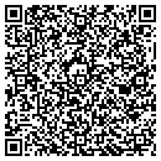 QR-код с контактной информацией организации ПАВЛИНО