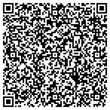 QR-код с контактной информацией организации НАСИННЯ-СЕРВИС, СЕЛЬСКОХОЗЯЙСТВЕННАЯ НПФ, ООО