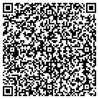 QR-код с контактной информацией организации ПРОДУКТЫ № 2