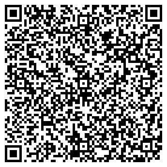 QR-код с контактной информацией организации ПРОДУКТЫ, БЫТОВАЯ ХИМИЯ