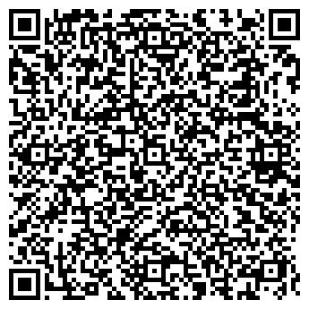 QR-код с контактной информацией организации ЗОЛОТАЯ ЧЕРЕПАХА