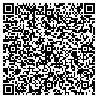 QR-код с контактной информацией организации ТОНУС