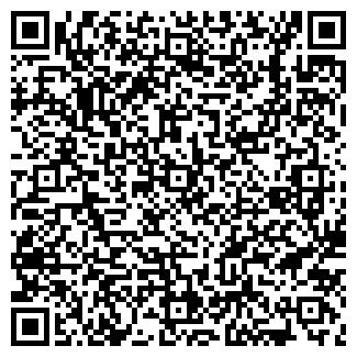 QR-код с контактной информацией организации КИТАЙКИНА Т.П.