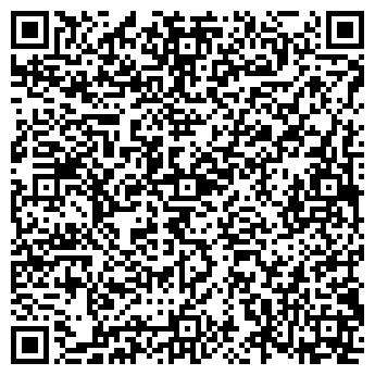 QR-код с контактной информацией организации БЕРЁЗКА, ДЕТСКИЙ САД № 32