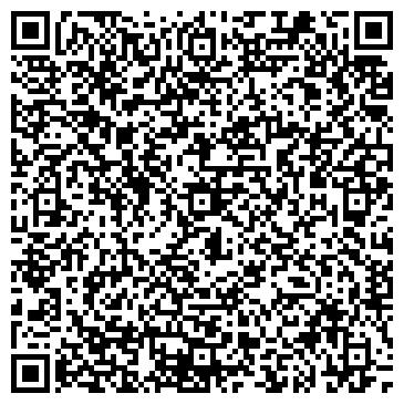 QR-код с контактной информацией организации ЖУРАВУШКА, ДЕТСКИЙ САД № 20