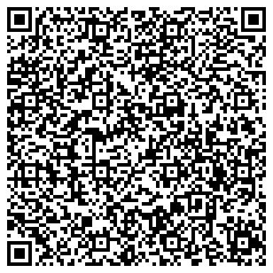 QR-код с контактной информацией организации АЛЁНУШКА, ЦЕНТР РАЗВИТИЯ РЕБЁНКА - ДЕТСКИЙ САД № 34