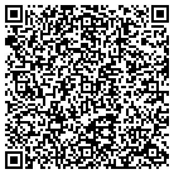 QR-код с контактной информацией организации ВАСИЛЁК, ДЕТСКИЙ САД № 21