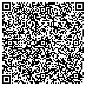 QR-код с контактной информацией организации ЗАИНЬКА, ДЕТСКИЙ САД № 17