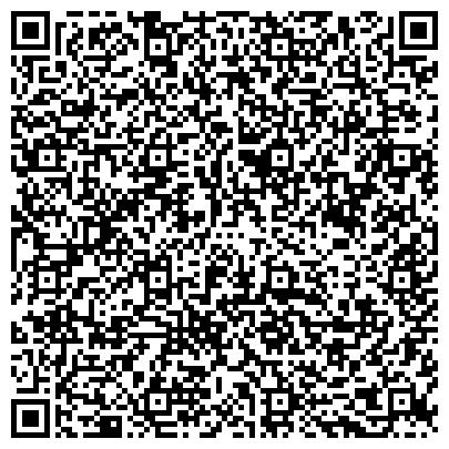 QR-код с контактной информацией организации НОВГОРОД-СЕВЕРСКАЯ ХЛОПЧАТОБУМАЖНАЯ ТКАЦКАЯ ФАБРИКА, КП