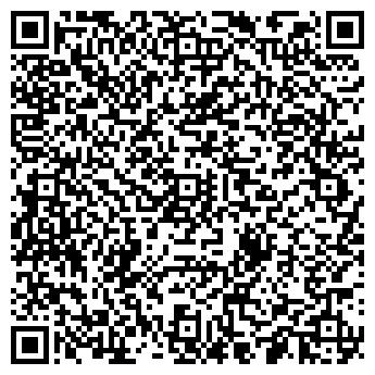 QR-код с контактной информацией организации УКРАИНА, ЗАО