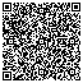 QR-код с контактной информацией организации ЗАО ГУРЬЕВКА, ЗАО