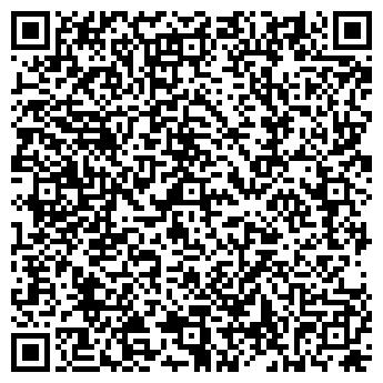 QR-код с контактной информацией организации АО «НПО ПРОГТЕХ»