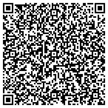 QR-код с контактной информацией организации МАШЕНЬКА, ДЕТСКИЙ САД № 46