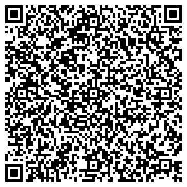 QR-код с контактной информацией организации НЕЗАБУДКА, ДЕТСКИЙ САД № 5