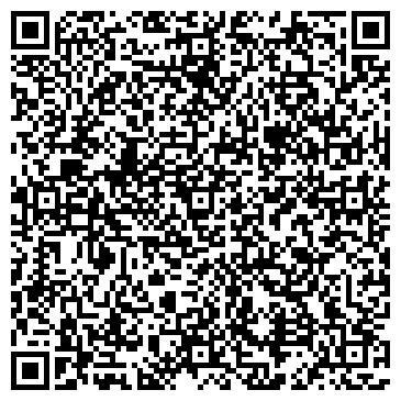 QR-код с контактной информацией организации СОЛНЫШКО, ДЕТСКИЙ САД № 11