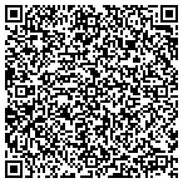 QR-код с контактной информацией организации СОЛОВУШКА, ДЕТСКИЙ САД № 1