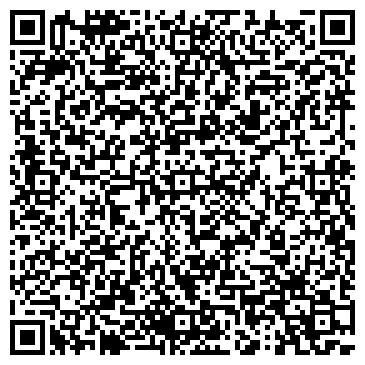 QR-код с контактной информацией организации ТЕРЕМОК, ДЕТСКИЙ САД № 8