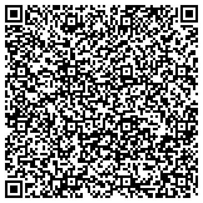 QR-код с контактной информацией организации ПОДОЛЬСКАЯ ГОРОДСКАЯ КЛИНИЧЕСКАЯ БОЛЬНИЦА