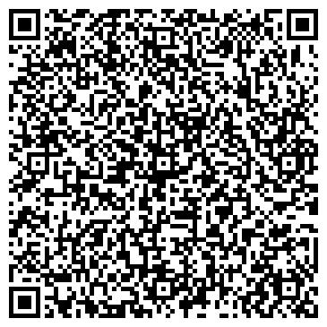 QR-код с контактной информацией организации КОНТИНЕНТ, ГОСТИНИЦА, ООО