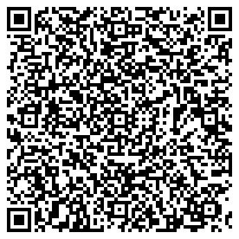 QR-код с контактной информацией организации АГРОРЕСУРСЫ, ООО