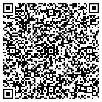 QR-код с контактной информацией организации ИНТЕРПРОМТЕХ, ООО