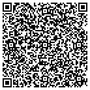 QR-код с контактной информацией организации ТОР, НПО, ЗАО