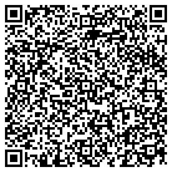 QR-код с контактной информацией организации КРУС, ИЗДАТЕЛЬСТВО, ООО