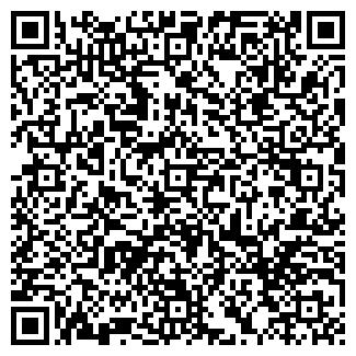 QR-код с контактной информацией организации ФРИДЭМ, ООО