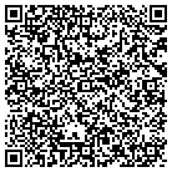 QR-код с контактной информацией организации АСТРА-ТРАНС, ОАО