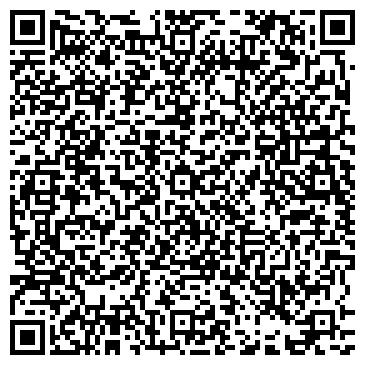 QR-код с контактной информацией организации ГИППОКРАТ, МЕДИЦИНСКИЙ КООПЕРАТИВ