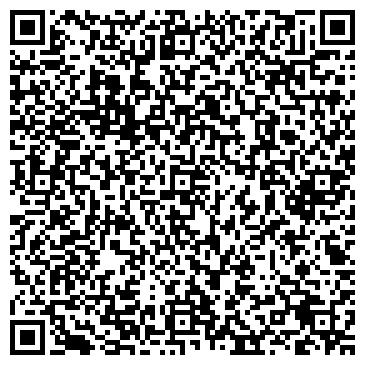 QR-код с контактной информацией организации Магазин мебели БРВ
