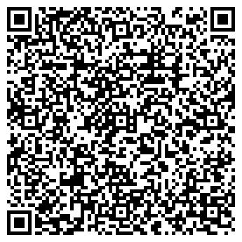 QR-код с контактной информацией организации ОАО МОЖАЙСКИЙ МЯСОКОМБИНАТ