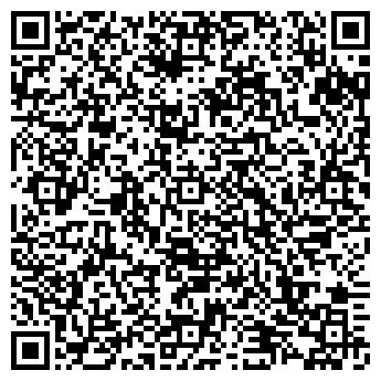 QR-код с контактной информацией организации НИКОЛАЕВСКИЙ ЗООПАРК, ГП