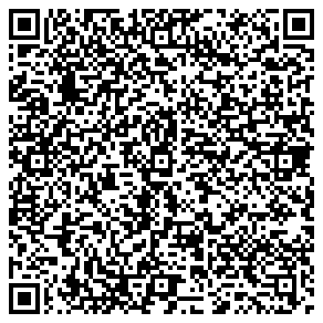QR-код с контактной информацией организации АЛЬФА-ВЕТ