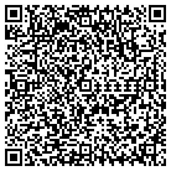 QR-код с контактной информацией организации ПРЕМЬЕР КУХНИ