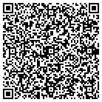 QR-код с контактной информацией организации ЛАКТАЛИС-УКРАИНА, ЗАО