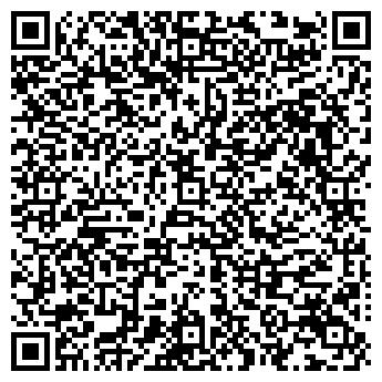QR-код с контактной информацией организации АЛЬЯНС-РИЭЛТ