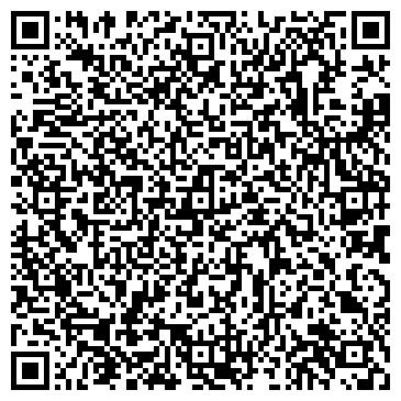 QR-код с контактной информацией организации ЖОВТНЕВАЯ РАЙГОСАДМИНИСТРАЦИЯ
