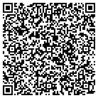 QR-код с контактной информацией организации КЛЕОПАТРА