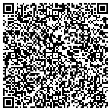 QR-код с контактной информацией организации ГЛАВГОСТЕХИНСПЕКЦИЯ БАТКЕНСКОЙ ОБЛАСТИ