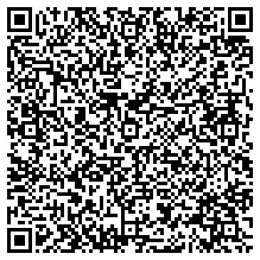QR-код с контактной информацией организации БИБЛИОТЕКА ЛЯЙЛЯКСКАЯ РАЙОННАЯ