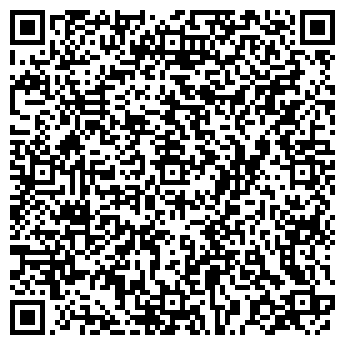 QR-код с контактной информацией организации ОХРАННАЯ ГРАМОТА