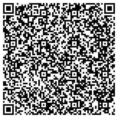 QR-код с контактной информацией организации СЕРОГОЗСКИЙ КОМБИНАТ ХЛЕБОПРОДУКТОВ, ОАО