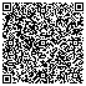 QR-код с контактной информацией организации ДИ.СИ-НЕЖИНКА, ЗАО